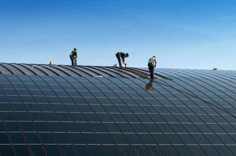 Genera tu propia electricidad y ahorra mucho dinero en el for Solar energy information for students